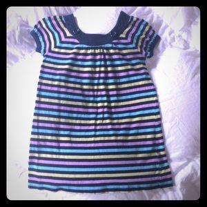 GapKids  |  soft cotton dress